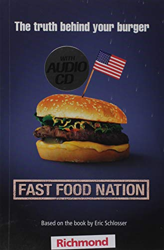 Mr3 Fast Food Nation the Truth Be