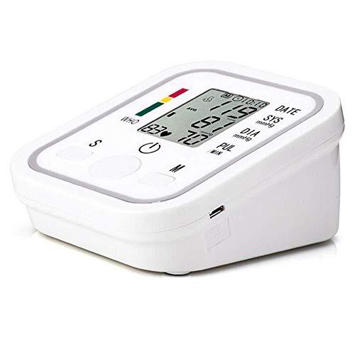 AirMood Automatisches Handgelenk-Blutdruckmessgerät für den Heimgebrauch, unregelmäßigen Herzschlag-Detektor des Einsatz zu Hause oder unterwegs