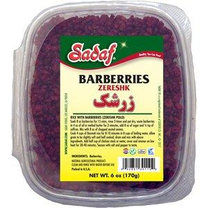 Sadaf Zereshk Dried Barberies 6 oz