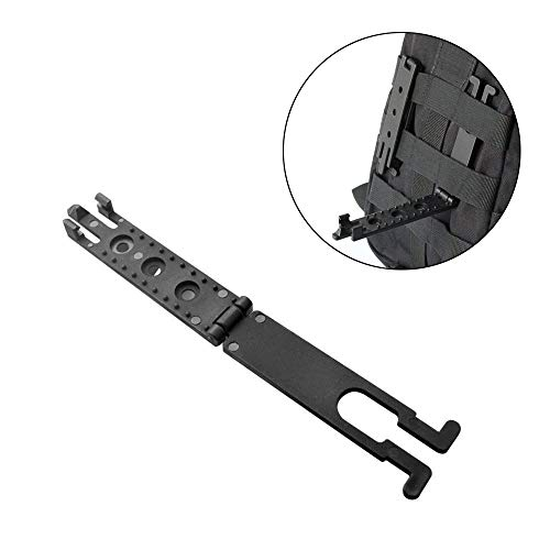 3,8/cm Leatherman Surge Gaine Clip ceinture