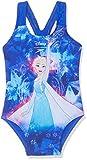 Speedo Mädchen Disney Frozen Badeanzug ELSA Spell Beautiful Blau/Türkis, 2YRS