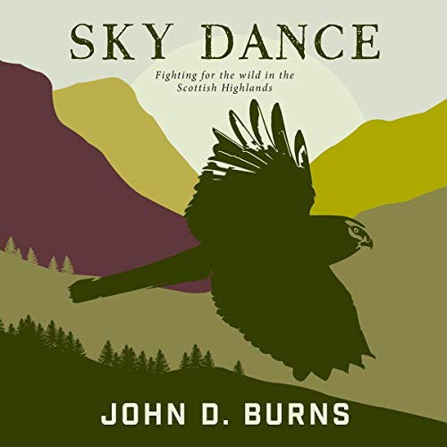 Sky Dance cover art