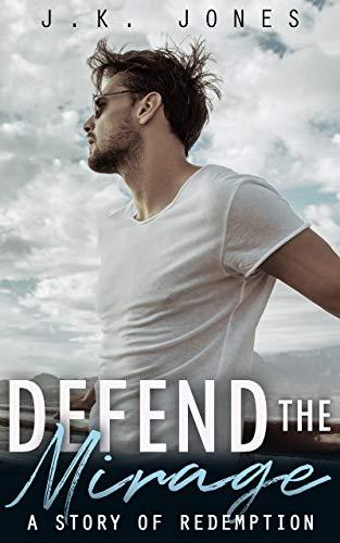 Defend the Mirage (Weeps Indigo Book 3) (English Edition)