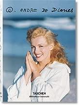 André de Dienes. Marilyn Monroe (Bibliotheca Universalis)