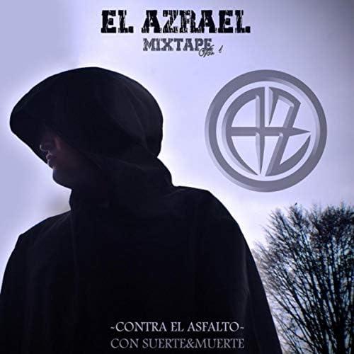El AZrael feat. Suerte y Muerte