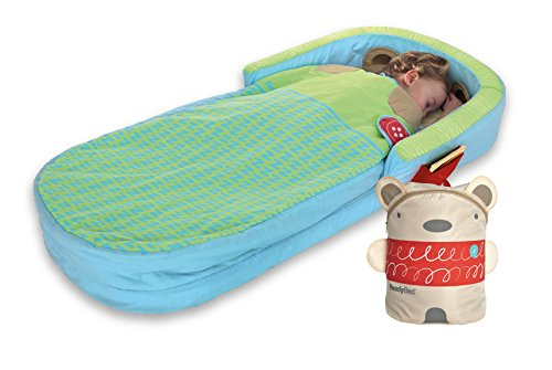 Product Image of the Diggin Bear Ready Bed