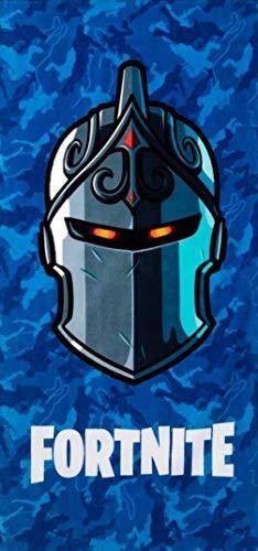 Black Knight 28' x 58' Beach Towel