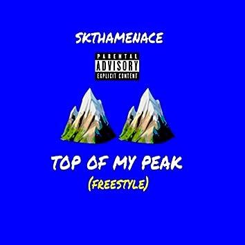 Top of My Peak