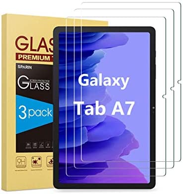 [3-Pack] SPARIN Screen protector Compatible with...