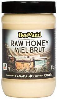 BeeMaid Natural Raw Honey 1kg
