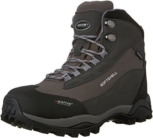 Baffin Hike (GY2 - Charcoal, Numeric_8)