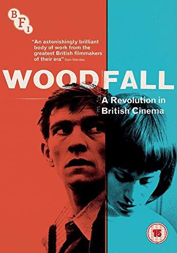 Woodfall: A Revolution in British Cinema (9-disc DVD box set)