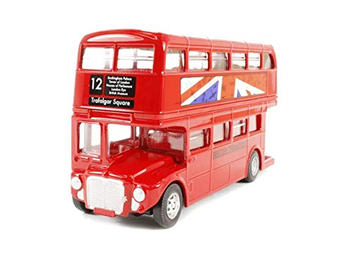 Corgi Gs82322 Échelle 1 : 64 Best of British Routemaser moulé sous Pression Modèle Bus
