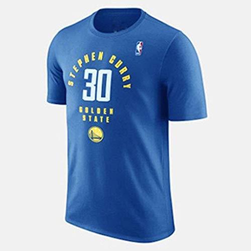 DHFDHD Jersey de Baloncesto Durant Harden James Owen NBA Baloncesto de Manga Corta de la Camiseta de Entrenamiento Deportivo Ropa de algodón for Hombres Verano Camiseta de Baloncesto