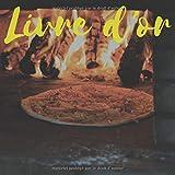 Livre d'or : Restaurant Pizzeria (Thème : la Tradition) I 100 Belles Pages Personnalisable à...
