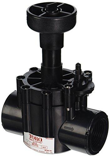 Toro 250 Valve NPT Female Hydraulic Valve with Flow Control, 1'