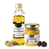 Truffles Flower & Vegetable Oil