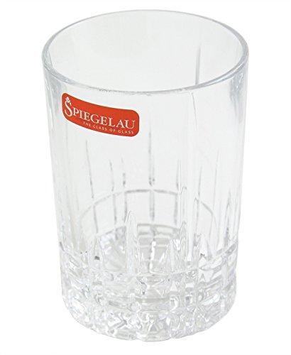 アデリア タンブラー クリア 250ml シュピゲラウパーフェクトサーブ グラス 8オンス クリスタルガラス製 J-4066
