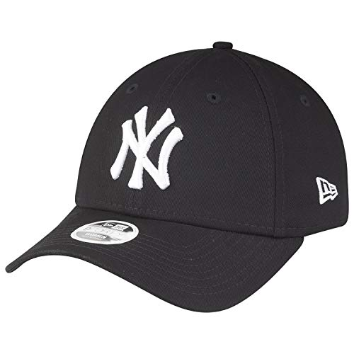 New Era 9Forty Damen Cap - New York Yankees schwarz/weiß