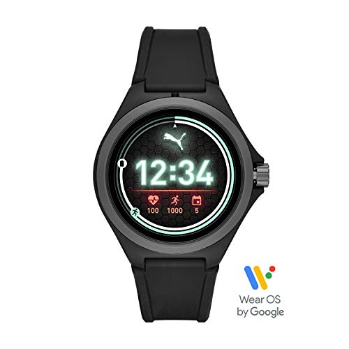 Puma Wearables Smartwatch - 41MM - PT9100