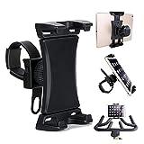 Support Universel pour téléphone/Tablette pour vélo Rotatif, Smartphone Portable...