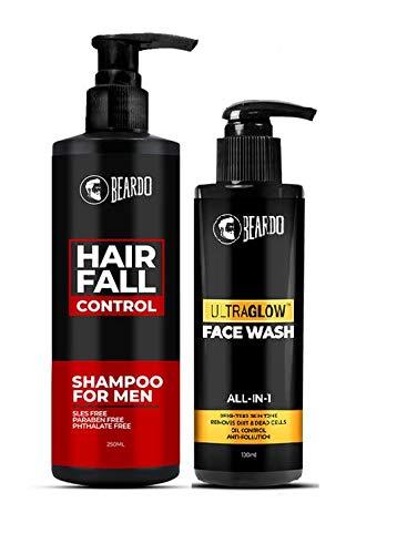 Best beardo shampoo
