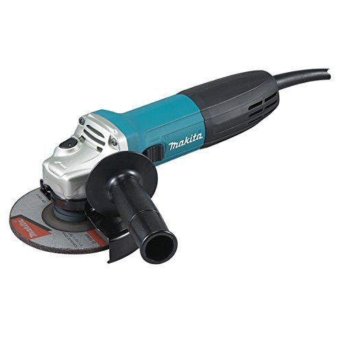 Makita GA5030 - Mini-Amoladora 125 Mm 720W 11000 Rpm 1.8...