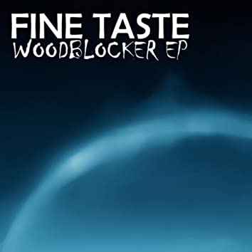 Woodblocker EP
