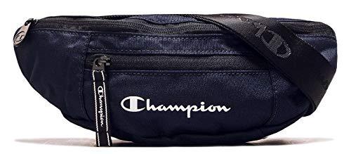 Champion Bauchtasche 804666 F19 BS501 NNY Dunkelblau, Size:ONE SIZE