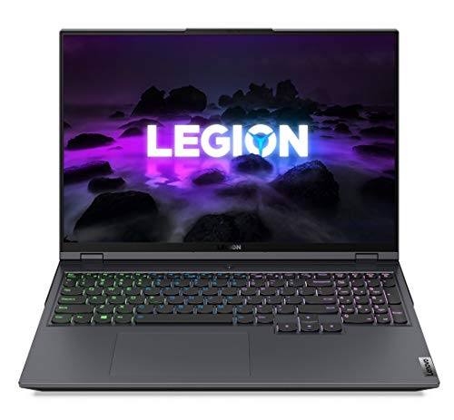 Lenovo Legion 5 Pro Notebook Gaming - Display 16