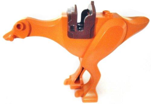 LEGO Star Wars - JAR JAR Binks REITTIER KAADU - GUNGAN Beast MIT Sattel AUS Set 7115