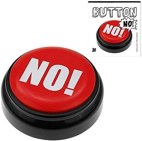 Kingdiscount 36 Stück Button No Buzzer