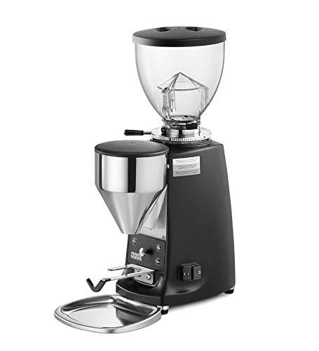 Mazzer Kaffeemühle mini elektronic B mattschwarz
