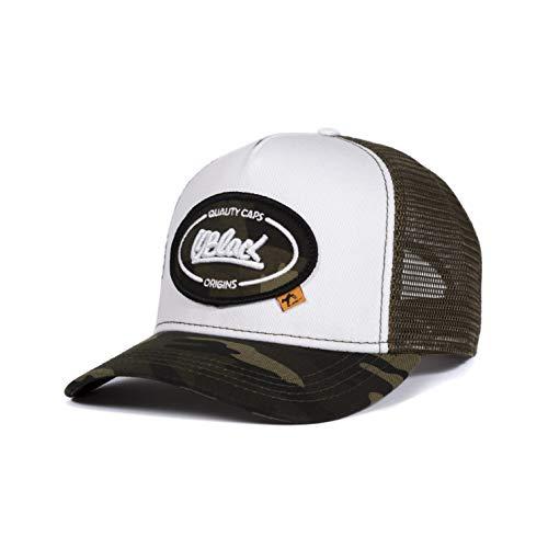 Baseball Cap Oblack Trucker Cap Classic