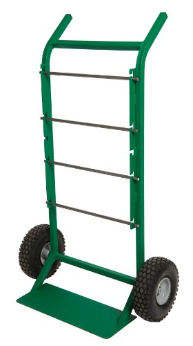Greenlee 9505 HAND TRUCK/WIRE CART CADDY