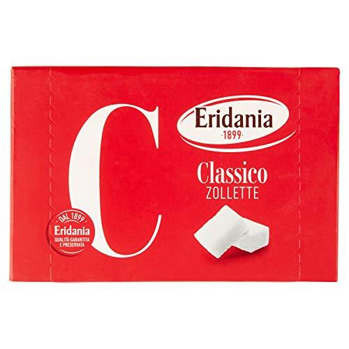 Eridania - Classico, Zucchero Bianco in Quadretti , 1 Pacco