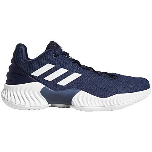 Adidas Originals Men's Pro Bounce 2018- Best Basketball Shoes for High Jump