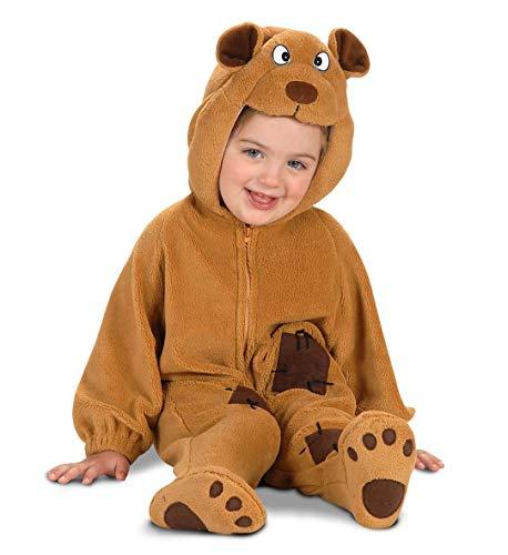 Déguisement ours bébé