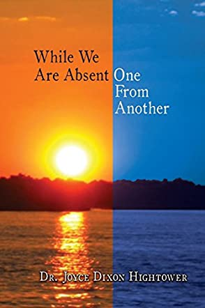 While We Are Absent One from Another