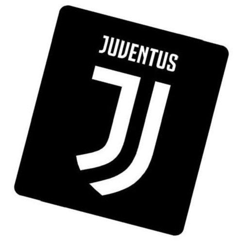 Diva Tappetino Mouse/Mouse Pad F.C. Juventus - Prodotto Ufficiale Dimensione: 20 x 23 cm (JJ)