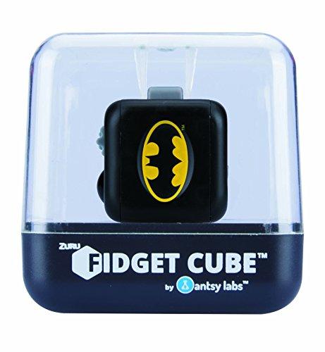 Antsy Labs Fidget Cube - Batman
