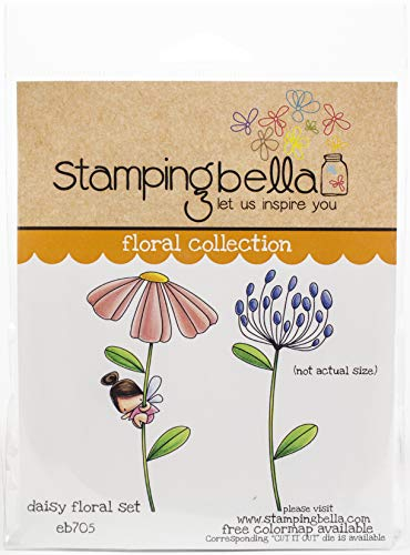Stamping Bella Cling Stamps, Squidgy Pals