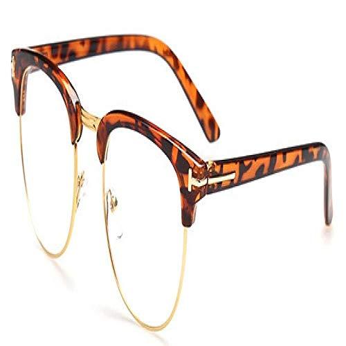 2020 James Bond Sonnenbrillen Männer Markendesigner Sonnenbrillen Frauen Super Star Promi-Sonnenbrillen Tom for Men Brillen Leopardclear
