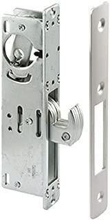 Adams Rite Style Door Mortise Lock Hook Bolt Body & Aluminum Faceplate (31/32