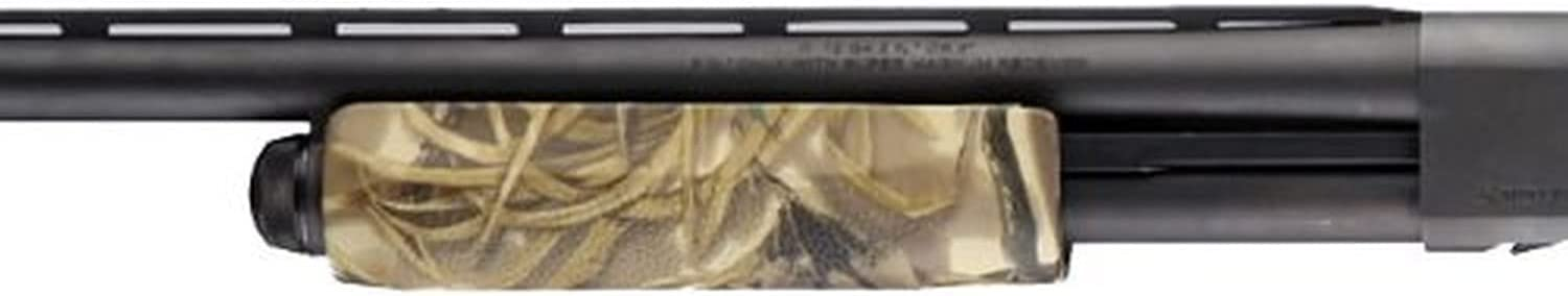 Hogue Chicago Mall 08501 Stock Remington 870 Advantag forend OverRubber New arrival