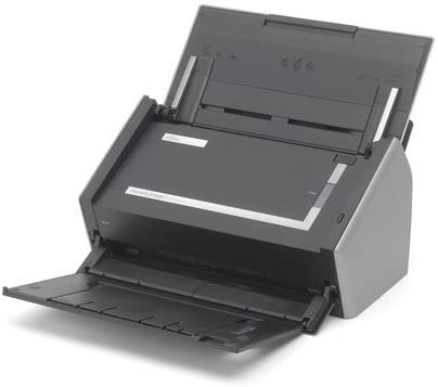 FUJITSU Scansnap S1500 Instant PDF Sheet-fed Scanner for Pc 100% Authentic (Renewed)