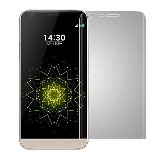 GOGODOG [2 Unidades LG G5/G5 SE Protector de Pantalla 2.5D Claro como...