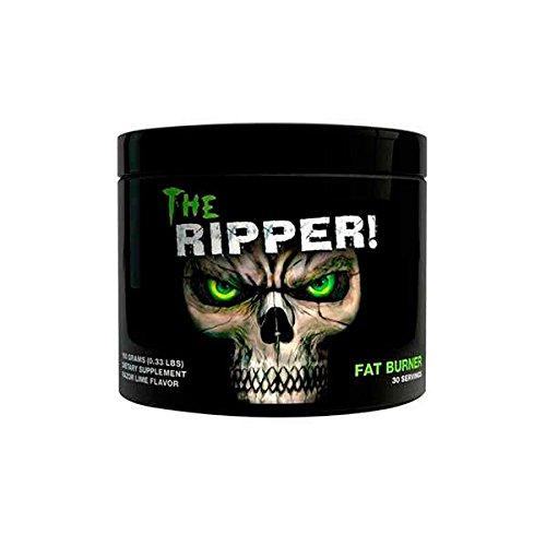 Cobra Labs The Ripper - 30 Serv. Raspberry Limonade