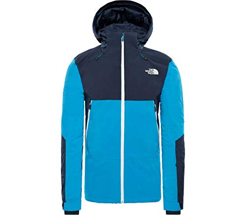 The North Face Herren Chakakhan Skijacke blau XL