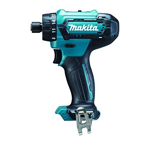 Makita DF033DZ 12V Max Li-ion CXT Drill Driver, 10.8 V